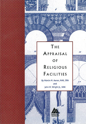 The Appraisal of Religious Facilities