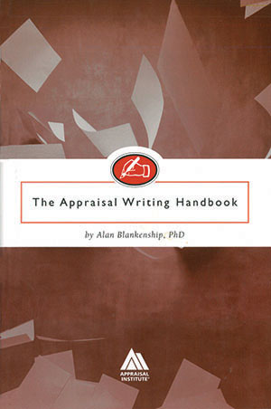 The Appraisal Writing Handbook