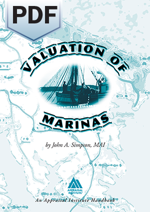 Valuation of Marinas - PDF