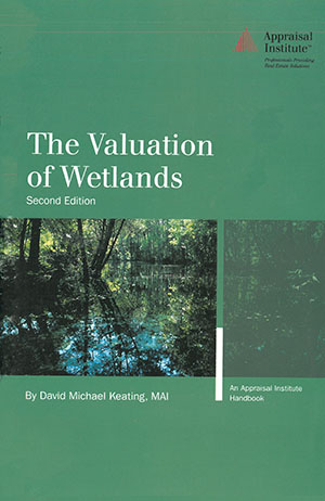 The Valuation of Wetlands, second edition