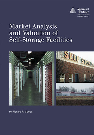 Market Analysis and Valuation of Self-Storage Facilities