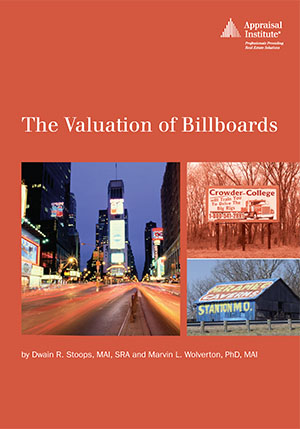 The Valuation of Billboards
