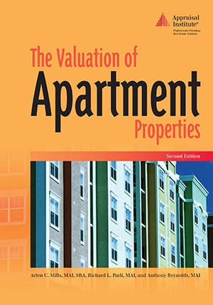 The Valuation of Apartment Properties, Second Edition