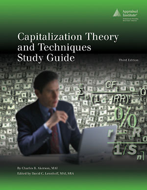 Capitalization Theory and Techniques Study Guide, third edition