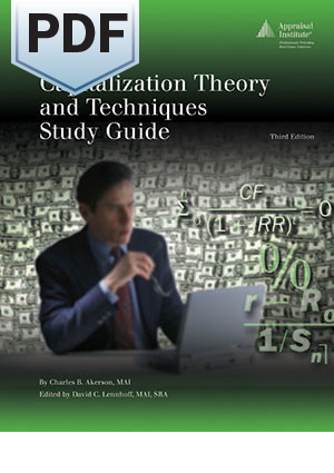 Capitalization Theory and Techniques Study Guide, third edition - PDF