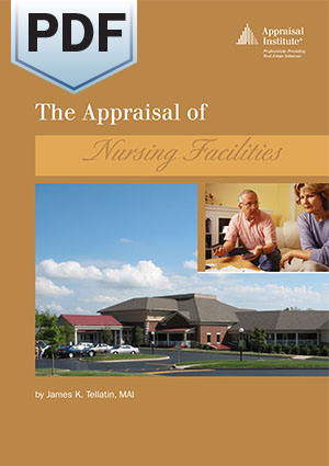 The Appraisal of Nursing Facilities - PDF