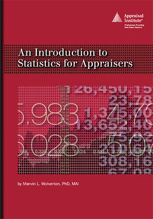 An Introduction to Statistics for Appraisers