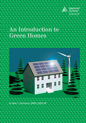 An Introduction to Green Homes