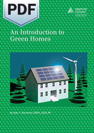 An Introduction to Green Homes - PDF