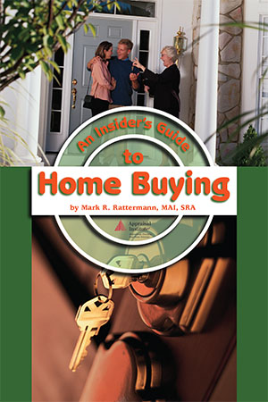 An Insider's Guide to Home Buying