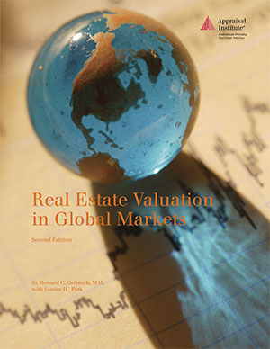 Real Estate Valuation in Global Markets, second edition