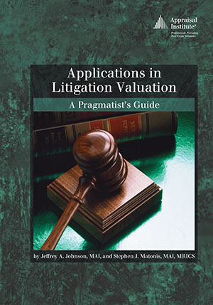 Applications in Litigation Valuation: A Pragmatist's Guide
