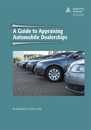 A Guide to Appraising Automobile Dealerships