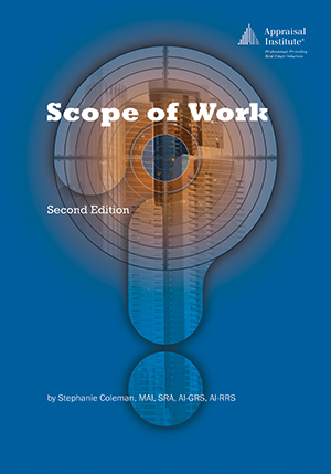 Scope of Work, Second Edition