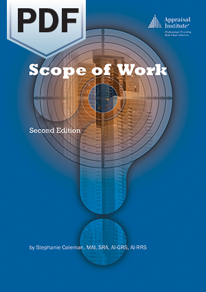 Scope of Work, Second Edition - PDF