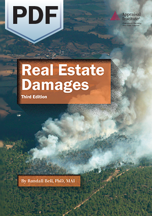 Real Estate Damages, Third Edition - PDF