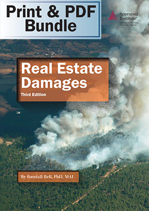 Real Estate Damages, 3rd ed. - Print + PDF Bundle