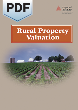 Rural Property Valuation - PDF
