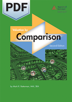 Valuation by Comparison, Second Edition - PDF