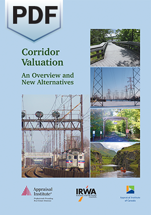 Corridor Valuation: An Overview and New Alternatives - PDF