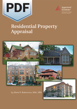 Residential Property Appraisal - PDF