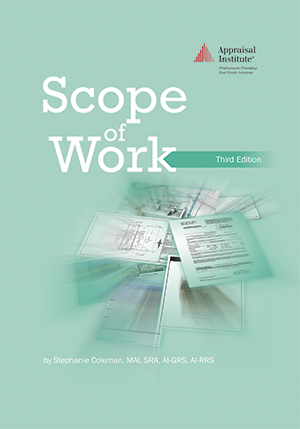 Scope of Work, Third Edition