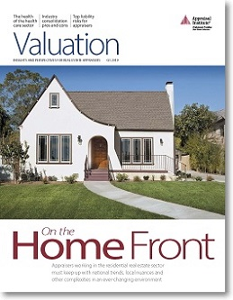 Valuation Magazine (Two Year)
